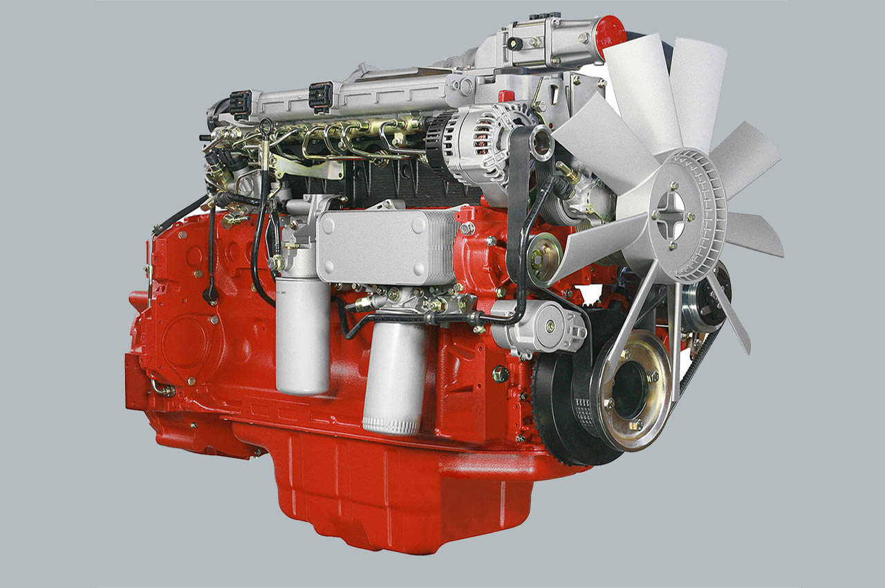 Special Engine Maintenance contract